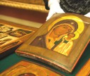 FSB gave 19 ancient icons to the Russian Museum.